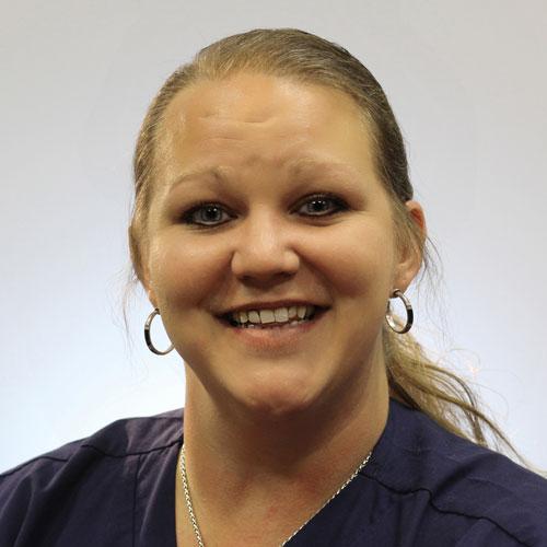 Amy Miller, Donor Services Coordinator, PreciousEggs Team