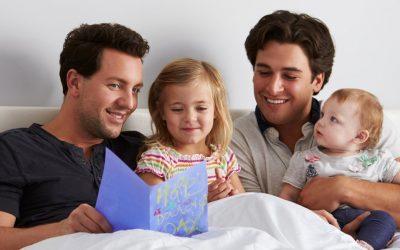 Men Having Babies