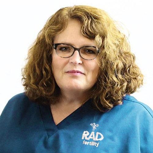 Janet Berman, Director of Genetic Counseling, PreciousEggs Team
